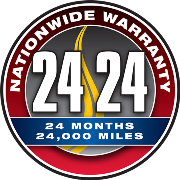 Nationwide Warranty